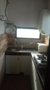 Kitchen Image of Single Separate Room For Boys in Malviya Nagar