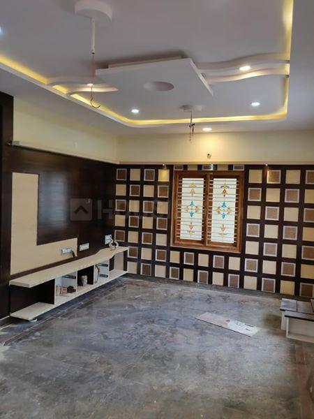 Living Room Image of 858 Sq.ft 2 BHK Independent House for buy in Whitefield for 4520000