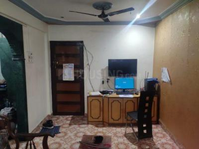 Gallery Cover Image of 420 Sq.ft 1 BHK Apartment for buy in Kalwa for 4000000