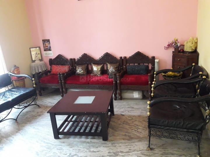 Living Room Image of 1800 Sq.ft 3 BHK Independent House for rent in Basavanagudi for 34000