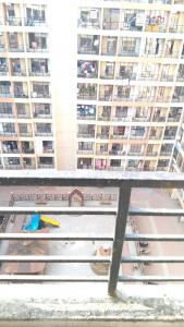 Gallery Cover Image of 400 Sq.ft 1 RK Apartment for buy in Maad Yashwant Pride II, Naigaon East for 1750000