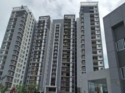 Gallery Cover Image of 1402 Sq.ft 3 BHK Apartment for buy in Radiance Icon, Koyambedu for 12898400