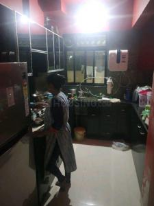 Kitchen Image of PG 4192872 Thane East in Thane East