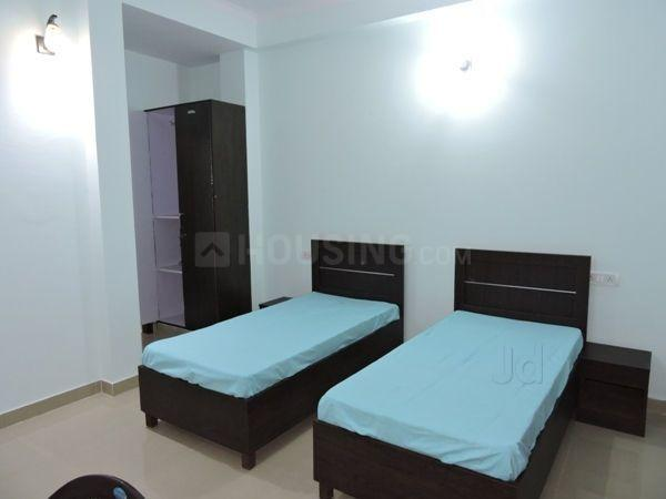 पीजी 5519889 अंधेरी ईस्ट इन अंधेरी ईस्ट के बेडरूम की तस्वीर