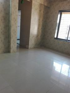 Gallery Cover Image of 615 Sq.ft 1 BHK Apartment for rent in Kopar Khairane for 23000