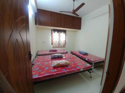 Bedroom Image of Vasuki PG For Ladies in Velachery