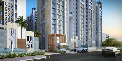 Gallery Cover Image of 920 Sq.ft 2 BHK Apartment for buy in Siddha Suburbia, Dakshin Gobindopur for 2898000