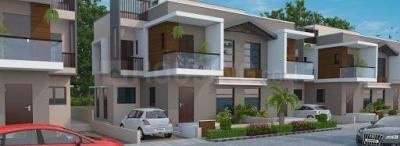 Gallery Cover Image of 6000 Sq.ft 4 BHK Villa for buy in Banaswadi for 25000000