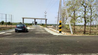 Gallery Cover Image of 190 Sq.ft Residential Plot for buy in Shadnagar for 1995000