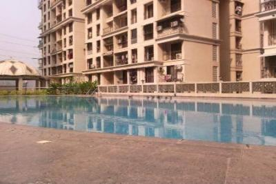 Gallery Cover Image of 1525 Sq.ft 3 BHK Apartment for buy in Nisarg Hyde Park, Kharghar for 15400000