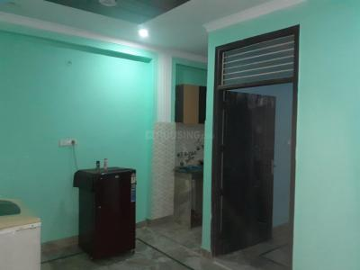 Gallery Cover Image of 450 Sq.ft 1 BHK Independent Floor for rent in Burari for 10000
