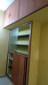 Gallery Cover Image of 1318 Sq.ft 3 BHK Apartment for rent in Jafferkhanpet for 20000