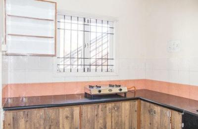 Kitchen Image of 79 Sf Anand Nest in Dasarahalli