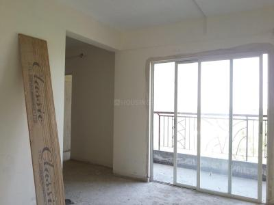 Gallery Cover Image of 950 Sq.ft 2 BHK Apartment for rent in Shikrapur for 8000
