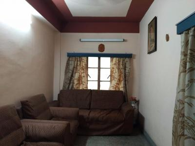 Gallery Cover Image of 750 Sq.ft 2 BHK Apartment for rent in Baguiati for 12000