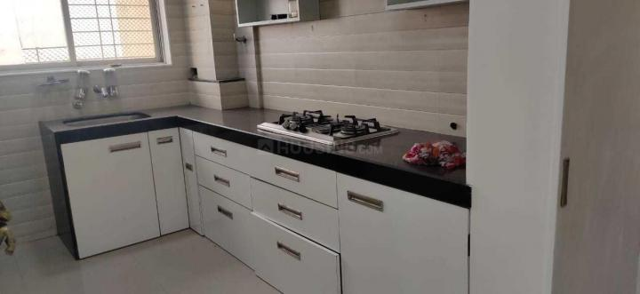 Kitchen Image of 1165 Sq.ft 2 BHK Apartment for rent in Kharghar for 25000