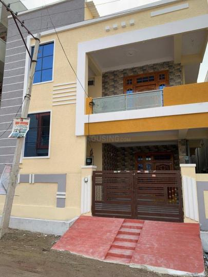 Building Image of 1250 Sq.ft 2 BHK Independent Floor for rent in Chandanagar for 12000