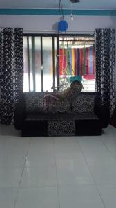 Gallery Cover Image of 615 Sq.ft 1 BHK Apartment for buy in Dombivli West for 4100000