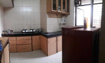 Kitchen Image of PG 4193942 Thane East in Thane East