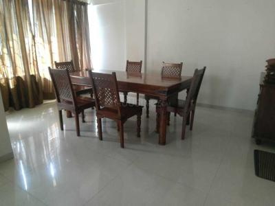 Gallery Cover Image of 35000 Sq.ft 4 BHK Independent Floor for rent in Gokhalenagar for 75000