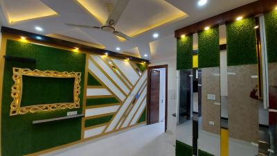 Gallery Cover Image of 510 Sq.ft 2 BHK Apartment for buy in Uttam Nagar for 2351000