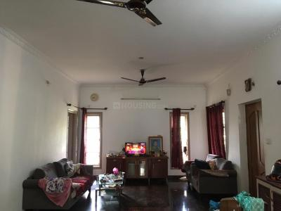 Gallery Cover Image of 1000 Sq.ft 2 BHK Independent House for rent in Gottigere for 14000