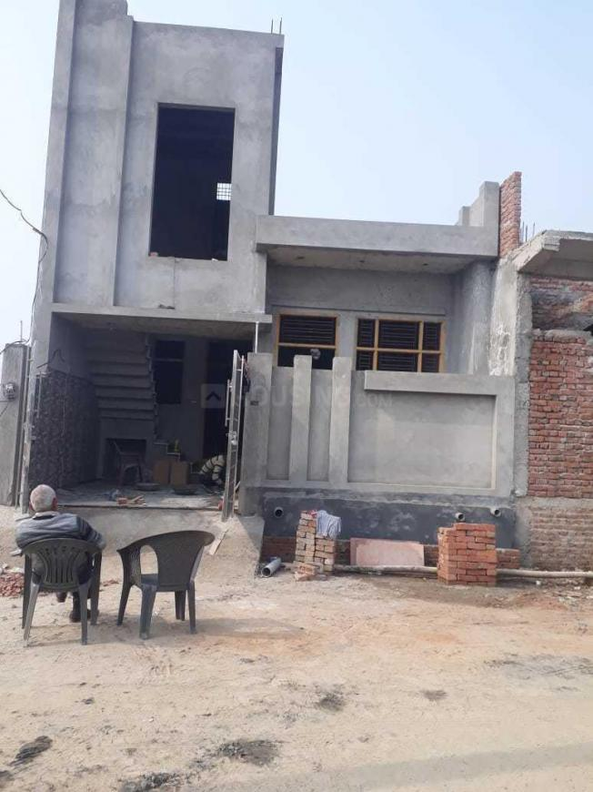 Building Image of 900 Sq.ft 3 BHK Independent House for buy in Lal Kuan for 3500000