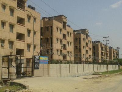 Gallery Cover Image of 375 Sq.ft 1 RK Apartment for buy in Sunshine Apartment, Sector 99 for 1700000