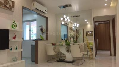 Gallery Cover Image of 945 Sq.ft 2 BHK Apartment for buy in VTP Hi Life Phase 2, Thergaon for 6745654