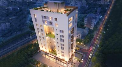 Gallery Cover Image of 1585 Sq.ft 3 BHK Apartment for buy in Netaji Nagar for 11095000