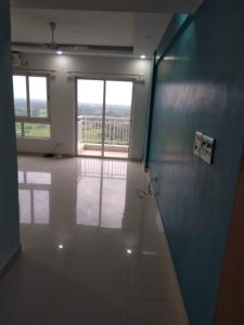 Gallery Cover Image of 1955 Sq.ft 3 BHK Apartment for rent in Merlin Elita Garden Vista, New Town for 26000