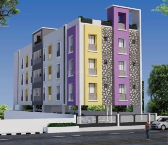 Gallery Cover Image of 672 Sq.ft 2 BHK Apartment for buy in Ambattur for 2620800