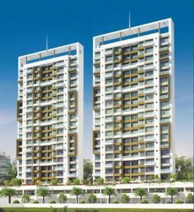 Gallery Cover Image of 1525 Sq.ft 3 BHK Apartment for buy in Proviso Builders Sai Proviso Aashlesha, Kopar Khairane for 18500000
