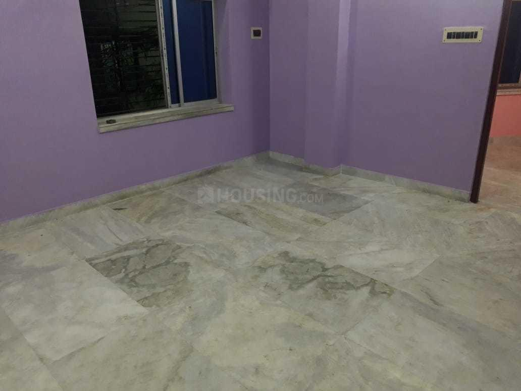 Bedroom Image of 550 Sq.ft 1 BHK Apartment for rent in Baghajatin for 6000