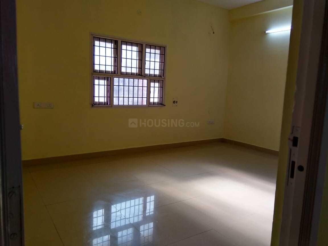 Bedroom Image of 1250 Sq.ft 2 BHK Apartment for rent in Chromepet for 20000