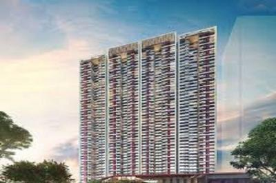 Gallery Cover Image of 1000 Sq.ft 2 BHK Apartment for buy in Bandra East for 25000000