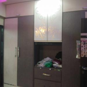 Gallery Cover Image of 1550 Sq.ft 3 BHK Apartment for rent in Kopar Khairane for 50000