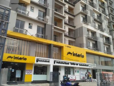 Gallery Cover Image of 633 Sq.ft 2 BHK Apartment for buy in Merlin Maximus, Sodepur for 3600000