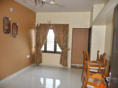 Gallery Cover Image of 3600 Sq.ft 4 BHK Independent Floor for rent in Bodakdev for 65000
