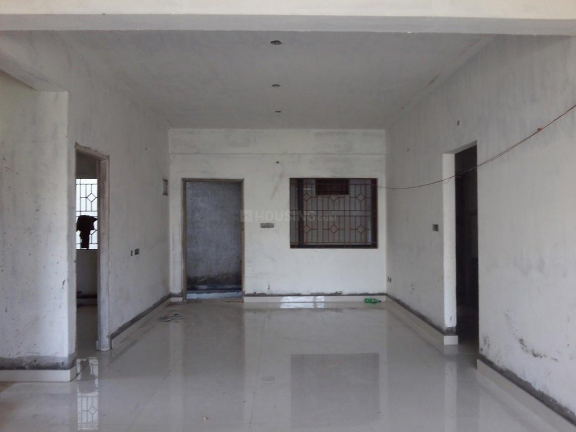 Living Room Image of 1350 Sq.ft 3 BHK Apartment for rent in Bikasipura for 25000