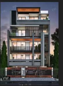 Gallery Cover Image of 2430 Sq.ft 3 BHK Independent Floor for buy in Greater Kailash for 49500000