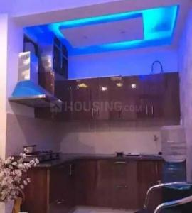 Gallery Cover Image of 900 Sq.ft 2 BHK Apartment for rent in Shahberi for 7000