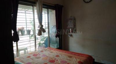 Gallery Cover Image of 625 Sq.ft 1 BHK Apartment for buy in Balaji Darshan, Kopar Khairane for 7200000