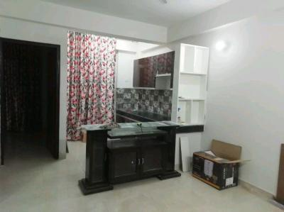 Gallery Cover Image of 450 Sq.ft 1 BHK Apartment for rent in Signature Global Andour Heights, Sector 71 for 10500