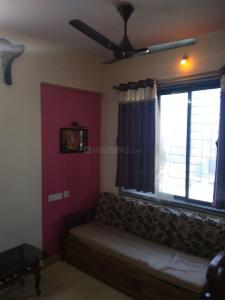 Gallery Cover Image of 550 Sq.ft 1 BHK Apartment for rent in Byculla for 35000