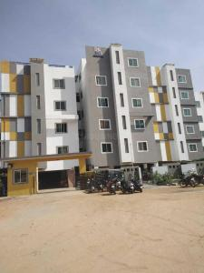 Gallery Cover Image of 1200 Sq.ft 3 BHK Apartment for buy in Subramanyapura for 4950000