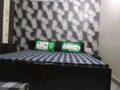 Bedroom Image of Urvashi Girls PG in Dwarka Mor