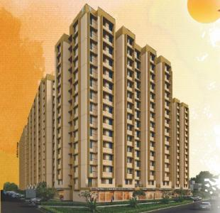 Gallery Cover Image of 1232 Sq.ft 3 BHK Apartment for buy in Ranip for 4500000