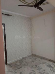 Gallery Cover Image of 600 Sq.ft 1 BHK Independent Floor for rent in Mahavir Enclave for 8500