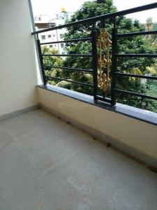 Bedroom Image of 1200 Sq.ft 2 BHK Independent House for rent in Vaswani Reserve, Kadubeesanahalli for 23000